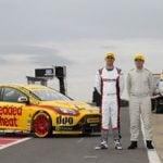 Dunlop british racing