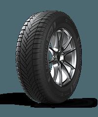 Alpin A6 van Michelin