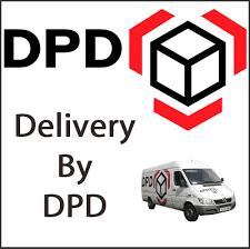 leveringen door DPD