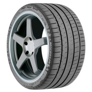Michelin Supersport