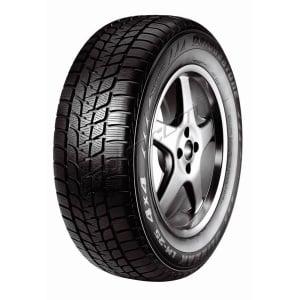 Bridgestone LM25 4x4