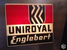 Logo Uniroyal/Englebert