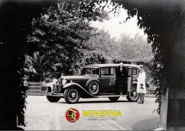 Minerva auto