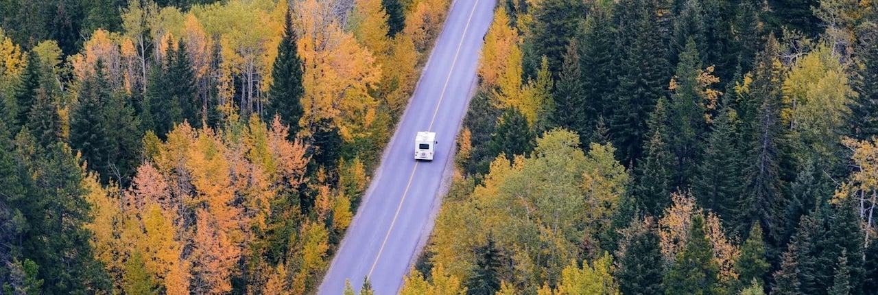 Bestelwagens en campers