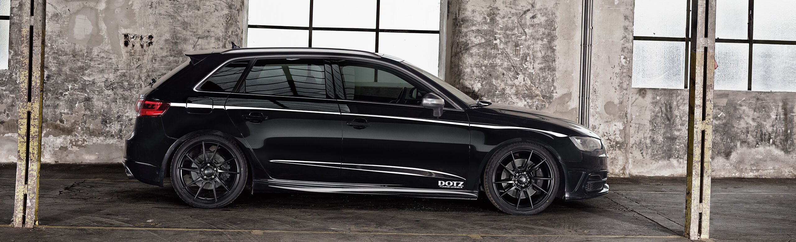 Dotz Kendo Dark auto