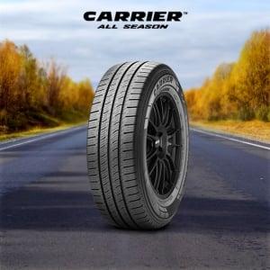 pirelli carrier allseason