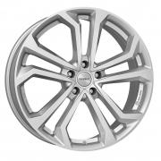 DEZENT TA silver 300x280