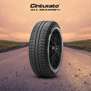 Pirelli Cinturato all season+