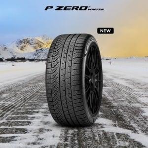 Pirelli P-Zero Winter
