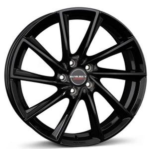 Borbet-Vtx-Black glossy
