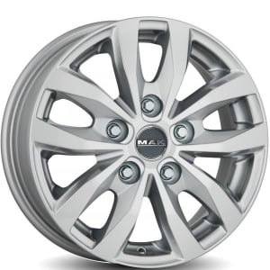 Mak-Load 5-Silver