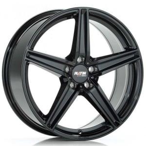 Platin-P85-Gloss black