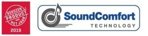 soundcomfort logo