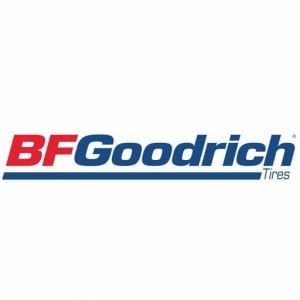 BFGOODRICH corporate logo