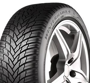 Firestone Winterhawk 4